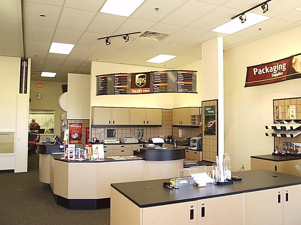 Boonton UPS Store